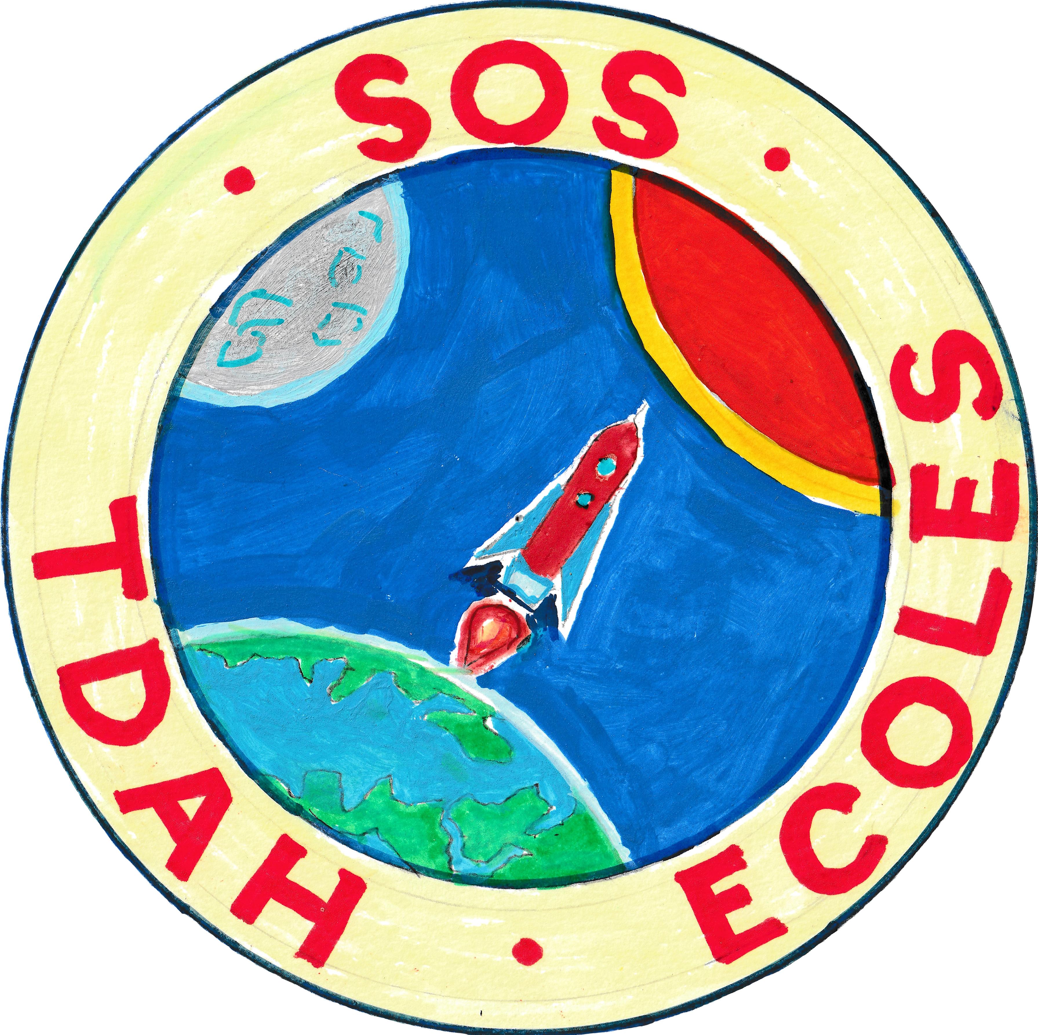 SOS TDAH ECOLES